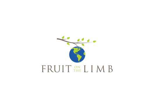 Fruit On the Limb A Logo, Monogram, or Icon  Draft # 190 by Harni