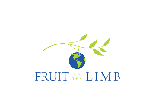 Fruit On the Limb A Logo, Monogram, or Icon  Draft # 191 by Harni