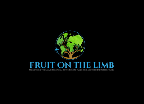 Fruit On the Limb A Logo, Monogram, or Icon  Draft # 196 by dilipkumar-445