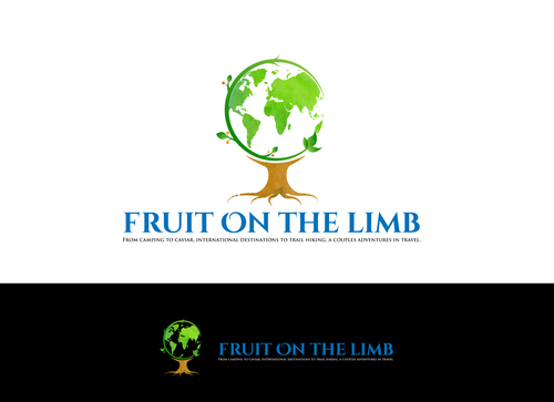 Fruit On the Limb A Logo, Monogram, or Icon  Draft # 197 by dilipkumar-445