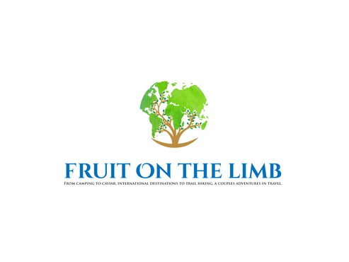 Fruit On the Limb A Logo, Monogram, or Icon  Draft # 198 by dilipkumar-445