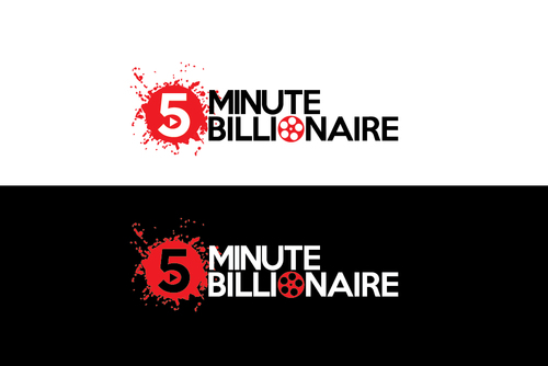 5 Minute Billionaire A Logo, Monogram, or Icon  Draft # 25 by TheTanveer