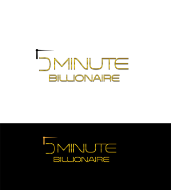 5 Minute Billionaire A Logo, Monogram, or Icon  Draft # 57 by goodlogo