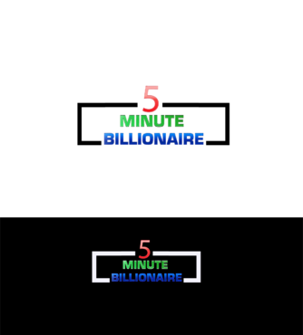 5 Minute Billionaire A Logo, Monogram, or Icon  Draft # 62 by goodlogo