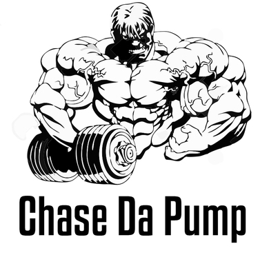 Chase Da Pump  Other  Draft # 64 by master18