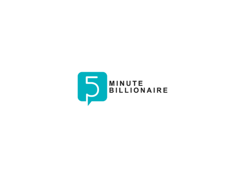 5 Minute Billionaire A Logo, Monogram, or Icon  Draft # 79 by Atittaya