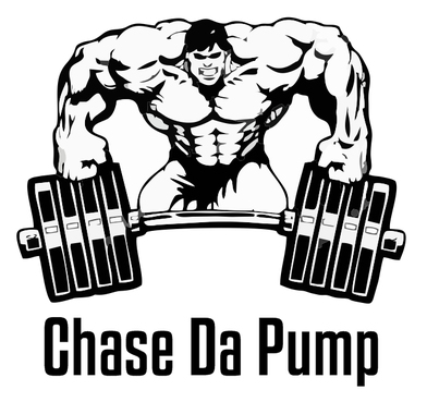 Chase Da Pump  Other  Draft # 71 by master18