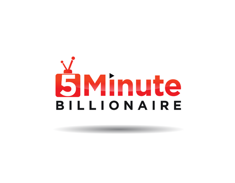 5 Minute Billionaire A Logo, Monogram, or Icon  Draft # 119 by AV003