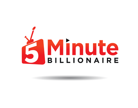 5 Minute Billionaire A Logo, Monogram, or Icon  Draft # 122 by AV003