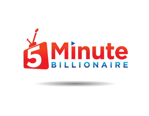 5 Minute Billionaire A Logo, Monogram, or Icon  Draft # 123 by AV003
