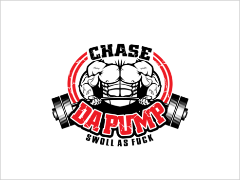 Chase Da Pump  Other  Draft # 87 by thebullet