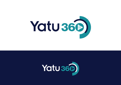 Yatu360 A Logo, Monogram, or Icon  Draft # 204 by husaeri