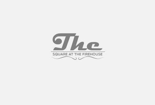 The Square at The Firehouse A Logo, Monogram, or Icon  Draft # 54 by jackHmill