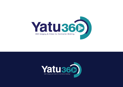 Yatu360 A Logo, Monogram, or Icon  Draft # 214 by husaeri