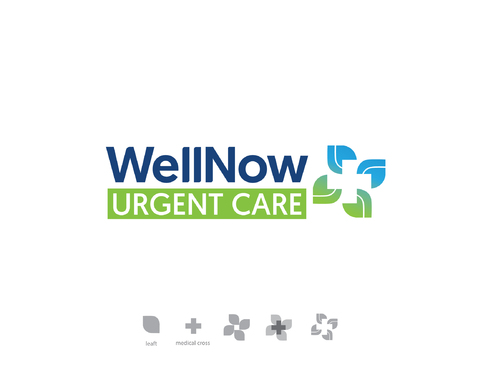 WellNow Urgent Care A Logo, Monogram, or Icon  Draft # 677 by jerald