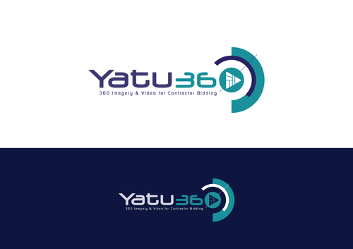 Yatu360 A Logo, Monogram, or Icon  Draft # 217 by husaeri