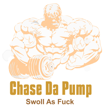 Chase Da Pump  Other  Draft # 92 by master18