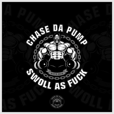 Chase Da Pump  Other  Draft # 102 by agustian87