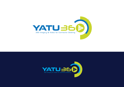 Yatu360 A Logo, Monogram, or Icon  Draft # 220 by husaeri