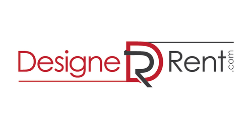 DesigneRent.com         maybe use the D and R A Logo, Monogram, or Icon  Draft # 72 by EXPartLogo