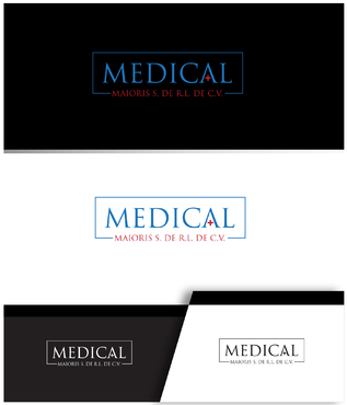 MEDICAL MAIORIS S. DE R.L. DE C.V. A Logo, Monogram, or Icon  Draft # 133 by Jake04