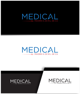 MEDICAL MAIORIS S. DE R.L. DE C.V. A Logo, Monogram, or Icon  Draft # 137 by Jake04