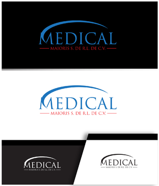 MEDICAL MAIORIS S. DE R.L. DE C.V. A Logo, Monogram, or Icon  Draft # 138 by Jake04