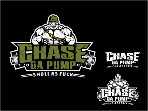 Chase Da Pump  Other  Draft # 128 by thebullet
