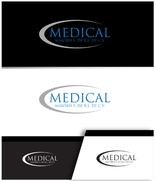 MEDICAL MAIORIS S. DE R.L. DE C.V. A Logo, Monogram, or Icon  Draft # 139 by Jake04