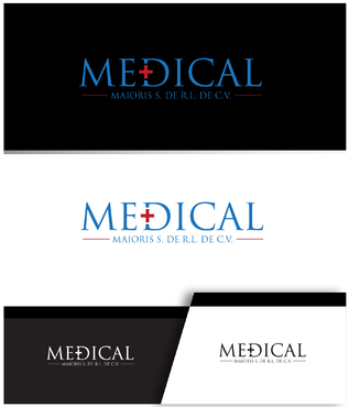 MEDICAL MAIORIS S. DE R.L. DE C.V. A Logo, Monogram, or Icon  Draft # 141 by Jake04