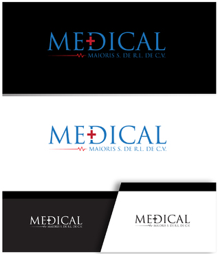 MEDICAL MAIORIS S. DE R.L. DE C.V. A Logo, Monogram, or Icon  Draft # 142 by Jake04
