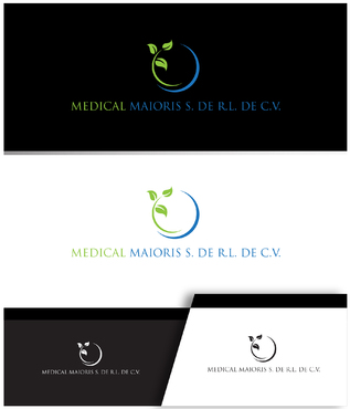 MEDICAL MAIORIS S. DE R.L. DE C.V. A Logo, Monogram, or Icon  Draft # 144 by Jake04