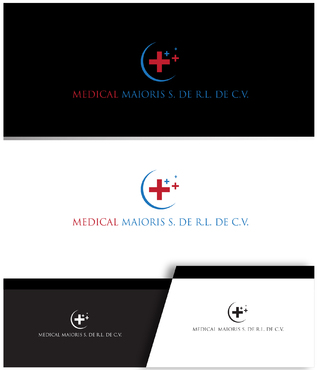 MEDICAL MAIORIS S. DE R.L. DE C.V. A Logo, Monogram, or Icon  Draft # 145 by Jake04