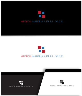 MEDICAL MAIORIS S. DE R.L. DE C.V. A Logo, Monogram, or Icon  Draft # 146 by Jake04