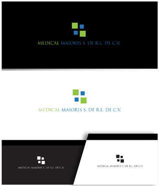 MEDICAL MAIORIS S. DE R.L. DE C.V. A Logo, Monogram, or Icon  Draft # 147 by Jake04