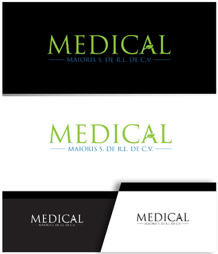 MEDICAL MAIORIS S. DE R.L. DE C.V. A Logo, Monogram, or Icon  Draft # 148 by Jake04