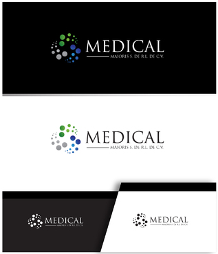 MEDICAL MAIORIS S. DE R.L. DE C.V. A Logo, Monogram, or Icon  Draft # 149 by Jake04