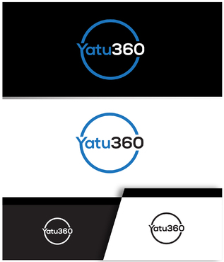 Yatu360 A Logo, Monogram, or Icon  Draft # 232 by Jake04
