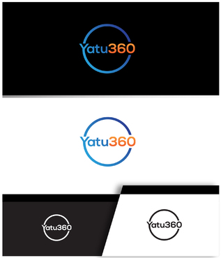 Yatu360 A Logo, Monogram, or Icon  Draft # 233 by Jake04
