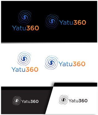 Yatu360 A Logo, Monogram, or Icon  Draft # 237 by Jake04