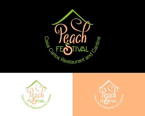 Peach Festival, Casa Carlos Restaurant and Cantina Other  Draft # 16 by simpleway