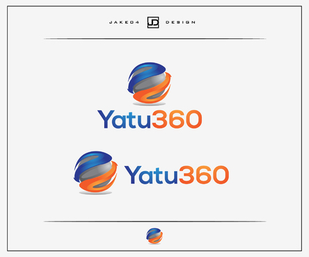 Yatu360 A Logo, Monogram, or Icon  Draft # 238 by Jake04