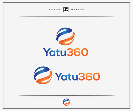 Yatu360 A Logo, Monogram, or Icon  Draft # 239 by Jake04
