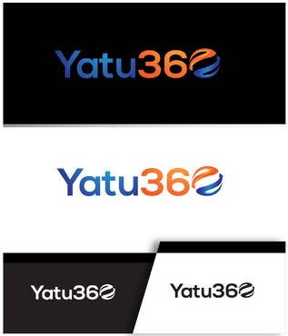 Yatu360 A Logo, Monogram, or Icon  Draft # 240 by Jake04