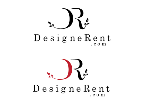 DesigneRent.com         maybe use the D and R A Logo, Monogram, or Icon  Draft # 105 by TheTanveer
