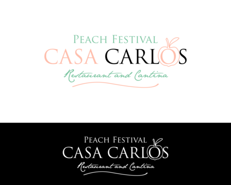 Peach Festival, Casa Carlos Restaurant and Cantina Other  Draft # 19 by simpleway