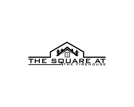 The Square at The Firehouse A Logo, Monogram, or Icon  Draft # 77 by arsalanwaheed