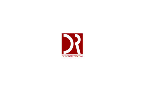 DesigneRent.com         maybe use the D and R A Logo, Monogram, or Icon  Draft # 112 by jackHmill