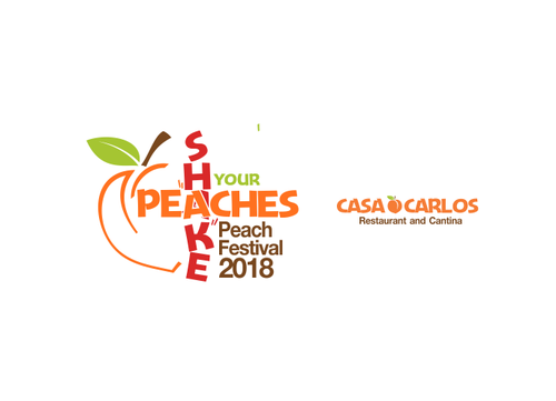 Peach Festival, Casa Carlos Restaurant and Cantina Other  Draft # 30 by odc69
