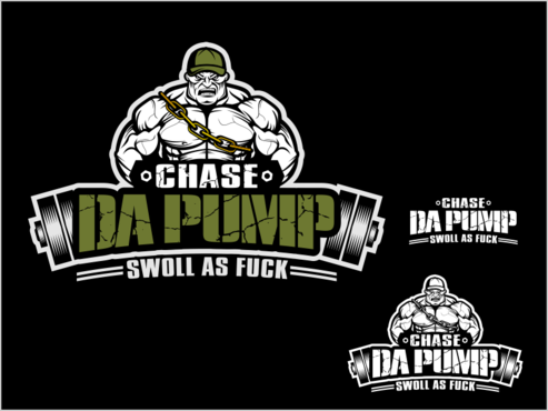 Chase Da Pump  Other  Draft # 152 by thebullet